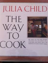image of The Way to Cook