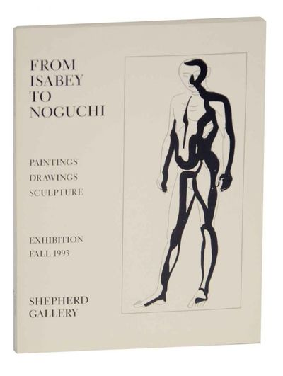 New York: Shepherd Gallery, Associates, Inc, 1993. First edition. Softcover. Exhibition catalog for ...