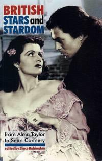 image of British Stars and Stardom