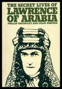 THE SECRET LIVES OF LAWRENCE OF ARABIA