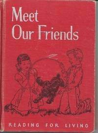image of Meet Our Friends