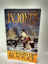 A Cavern of Black Ice (Sword of Shadows, Book 1)