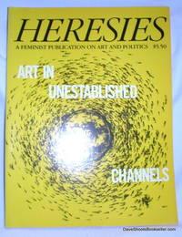 Art in Unestablished Channels