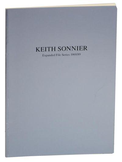 Monchengladbach, Germany: Stadtisches Museum Abteiberg Monchengladbach, 1990. First edition. Softcov...