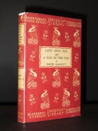 Lady into Fox and A Man in the Zoo: (Phoenix Library No. 7)
