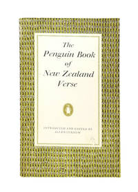 The Penguin Book of New Zealand Verse