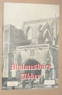 Malmesbury Abbey Official Guide Book by A Beaghen - Paperback - 13th edition - 1972 - from Nigel Smith Books (SKU: 20010606-135CH)