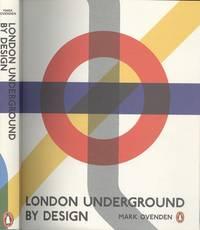 image of London Underground By Design