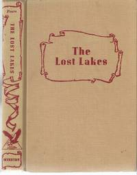Lost Lakes A Story of the Texas Rangers.