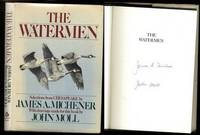 "THE WATERMEN: SELECTIONS FROM ""CHESAPEAKE"". by  James A Michener - Signed First Edition - 1979 - from poor mans books and Biblio.com"