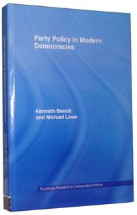 Party Policy in Modern Democracies