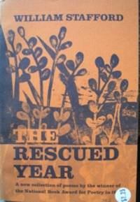 The Rescued Year by  1914-1993  William - Paperback - from The Owl at the Bridge (SKU: 46426)
