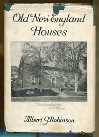 image of Old New England Houses