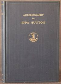 AUTOBIOGRAPHY OF EPPA HUNTON