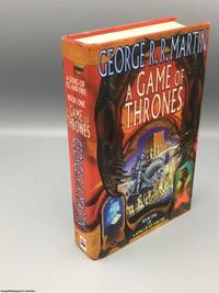 image of A Game of Thrones (Book One Song of Ice and Fire)