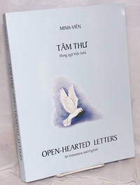 Tâm thu' (song ngu Viet-Anh) / Open-hearted letters (in Vietnamese and English)