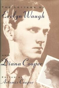 image of The Letters of Evelyn Waugh and Diana Cooper