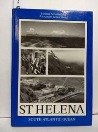 image of St. Helena, South Atlantic Ocean (SIGNED)