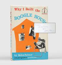 image of Why I Built the Boogle House.