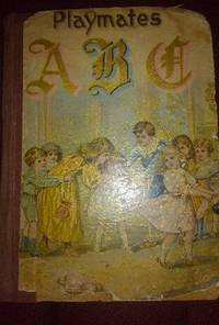 image of Playmates' ABC Book