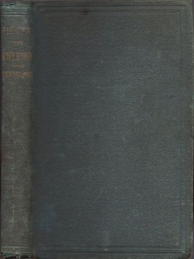 New York: D. Appleton and Company, 1864. First Edition. Hardcover. Good. Octavo. , 260 pages, pages ...