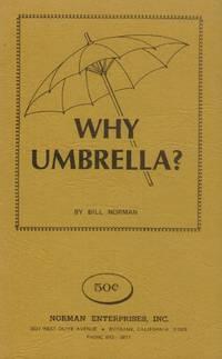 Why Umbrella?