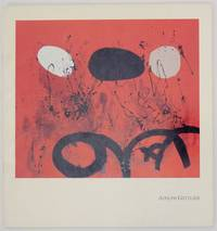 Adolph Gottlieb: Large Scale Paintings 1968-1973