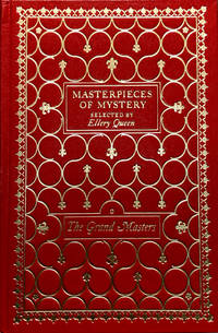 Masterpieces of Mystery The Grand Masters