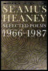 SELECTED POEMS 1966 - 1987