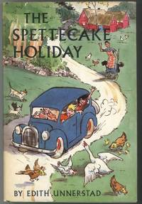 image of THE SPETTECAKE HOLIDAY