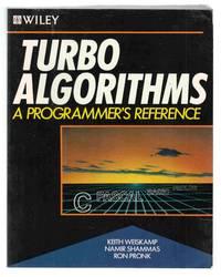 Turbo Algorithms A Programmer`s Reference