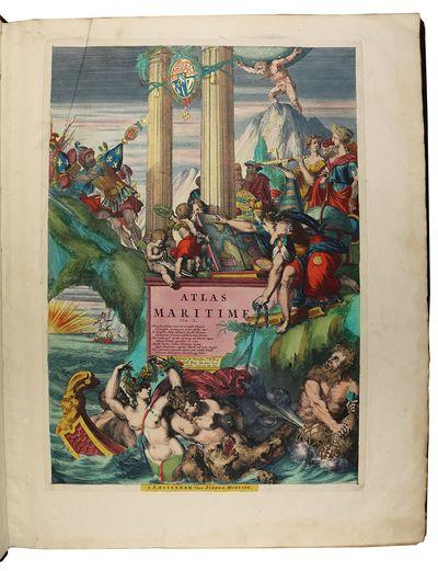 Neptunus, de Fransche, of nieuwe...