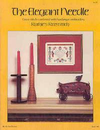 The Elegant Needle, Kathie's Krosstitch