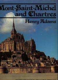 image of Mont-Saint-Michel And Chartres