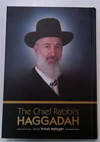 image of The Chief Rabbi Haggadah