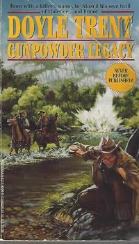 image of Gunpowder Legacy