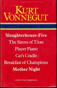 Slaughterhouse-Five / The Sirens of Titan / Player Piano / Cat's Cradle / Breakfast of Champions / Mother Night by Vonnegut, Kurt - 1980-06-01