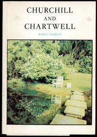 Churchill and Chartwell by Robin Fedden - Paperback - 1979 - from Lazy Letters Books (SKU: 069754)