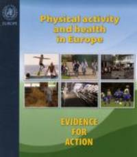 Physical Activity and Health in Europe