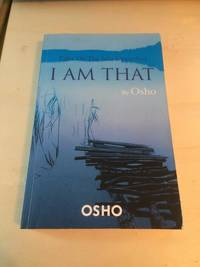 image of I am That: Talks on the Isha Upanishad