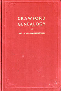 Crawford Genealogy