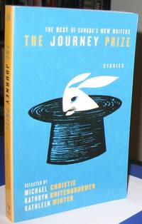 The Journey Prize Stories:  The Best of Canada\'s New Writers   # 24
