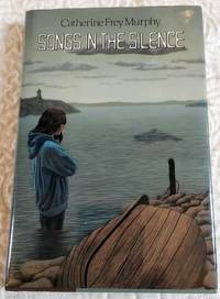 image of SONGS IN THE SILENCE