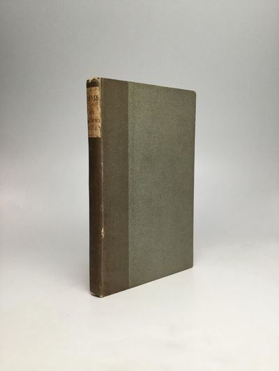 London and New York: John Lane, The Bodley Head, 1901. First Edition. Hardcover. Very good. Lady Mar...