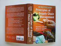 image of Principles of supply chain management