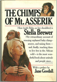 CHIMPS OF MT. ASSERIK, Brewer, Stella