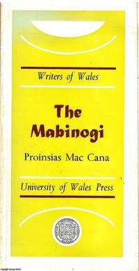 The Mabinogi Proinsias Mac Cana