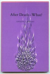 After Death -- What?