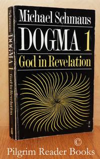 image of Dogma, Volume 1: God in Revelation.