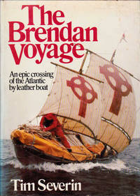 image of The Brendan Voyage: An Epic Crossing of the Atlantic By Leather Boat